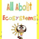 STEM: ECOSYSTEMS Unit *Games* Assessment* Comprehension &
