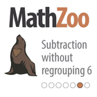 SUBTRACTION WITHOUT REGROUPING 6: Subtracting twice to get