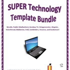 SUPER Technology Template Bundle!