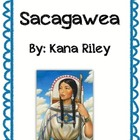 Sacagawea Packet