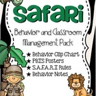 Safari Behavior Pack