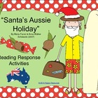 "Christmas in Australia: ""Santa's Aussie Holiday"" Reading R"