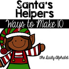 Santa's Helpers: Ways to Make 10