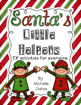 Santa's Little Helpers: An Elf Mini Unit