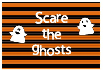 Scare the Ghosts