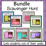 Scavenger Hunt Bundle