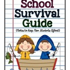 School Survival Guide!