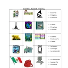 School Vocabulary - Paso a Paso 2 Chapter 1