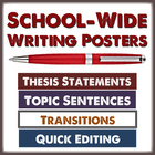 School-Wide Writing Posters
