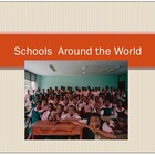 Schools Around the World HHM Journeys Grade 2 Power Point