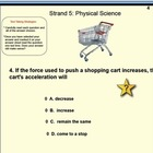 Science 8 State Exam Review 4
