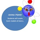 Science: Atoms : Parts of an Atom