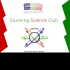 Science Club Program G 3-5