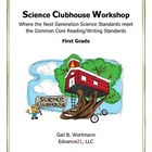 Science Clubhouse Workshop: Are You My Parent?