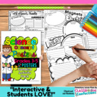 Science Concept Posters for Grades 3-5 {Bundled Pack for 1