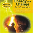 Science: Energy & Change (Jnr) 8 - Energy in the Community