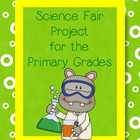 Science Fair Project for the Primary Grades - Plants