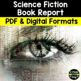 Science Fiction Book Report