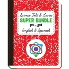 Science Fold & Learn SUPER BUNDLE