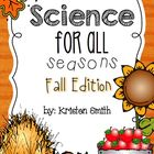 Science For All Seasons: Fall Edition