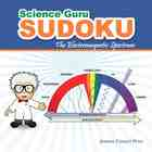 Science Guru Sudoku: The Electromanetic Spectrum [Paperback]