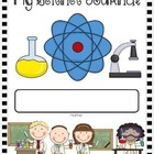 Science Notebook Freebie
