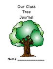 Science Journal for Class Tree