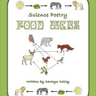 Science Poems and Songs about Energy Flow through Food Web