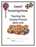 Science Process Skills With Candy