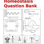 Science Question Bank - Biology - Homeostasis and Feedback (9-12)