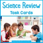 Science Review: Scoot or Task Cards
