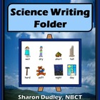 Science Writing Folder