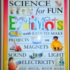 Science for Fun-Projects Book