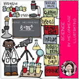 Science lab bundle by melonheadz