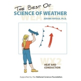 Science of Weather and Climate - WX2: Heat and Conduction