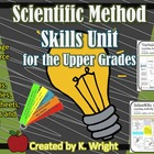 Scientific Method, Inquiry and Experiment Design