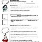 Scientific Revolution Powerpoint Graphic Organizer