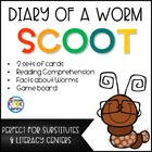 Scoot game for Diary of a Worm