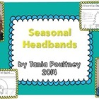 Seasonal and Celebration headbands