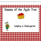 Seasons of the Apple Tree with Johnny Appleseed