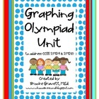 Second Grade Graphing Common Core Olympiad