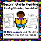 Second Grade Reading Workshop Launch Unit