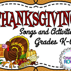 Musical Thanksgiving PPT #2