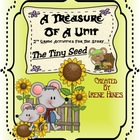 A Treasure Of A Unit For 2nd Grade: The Tiny Seed by Eric