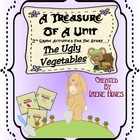 A Treasure Of A Unit For 2nd Grade: The Ugly Vegetables {C
