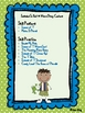 Second Grade Word Work Centers: Unit 10