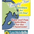 Second, Third, and Fourth Grade: Twenty-five Earth Day Activities