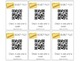 Secret Agent Articulation: QR Code Activity