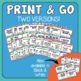 Sentence Stretchers Task Cards: 32 Cards for Improving Sen