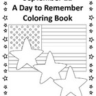 September 11 Coloring Book
